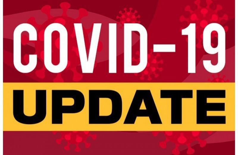 Update omtrent COVID-19