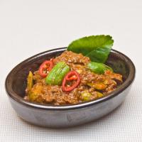 Daging Rendang Padang