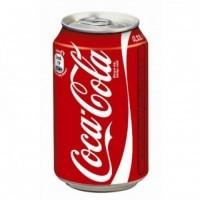 Cola (0,33L)